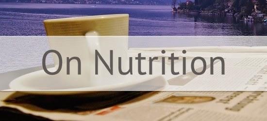 On Nutrition: Food Addiction