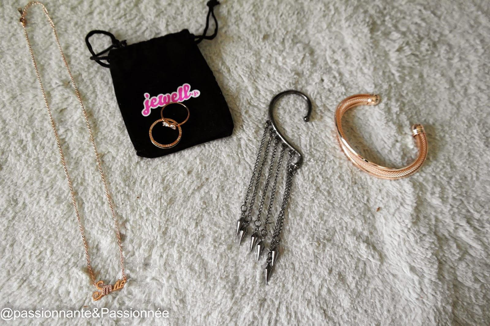 Bijoux jewell