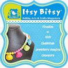 Itsy bitsy Finalist