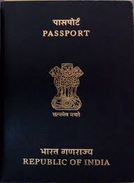 PASSPORT SEVICE