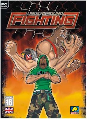 Underground Fighting Game