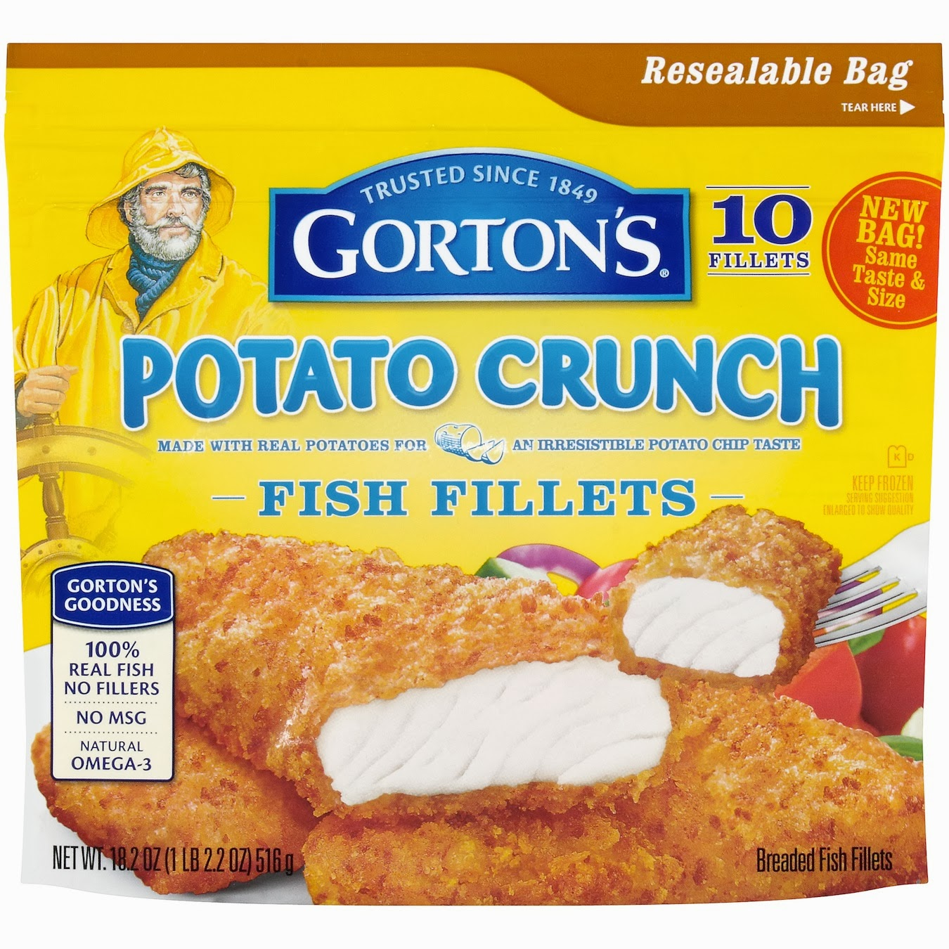 7 kids and us gorton 39 s wickedgoodseafood and giveaway for Gortons fish sticks