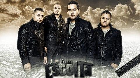 Discografia Completa De Grupo Escolta - Descargar