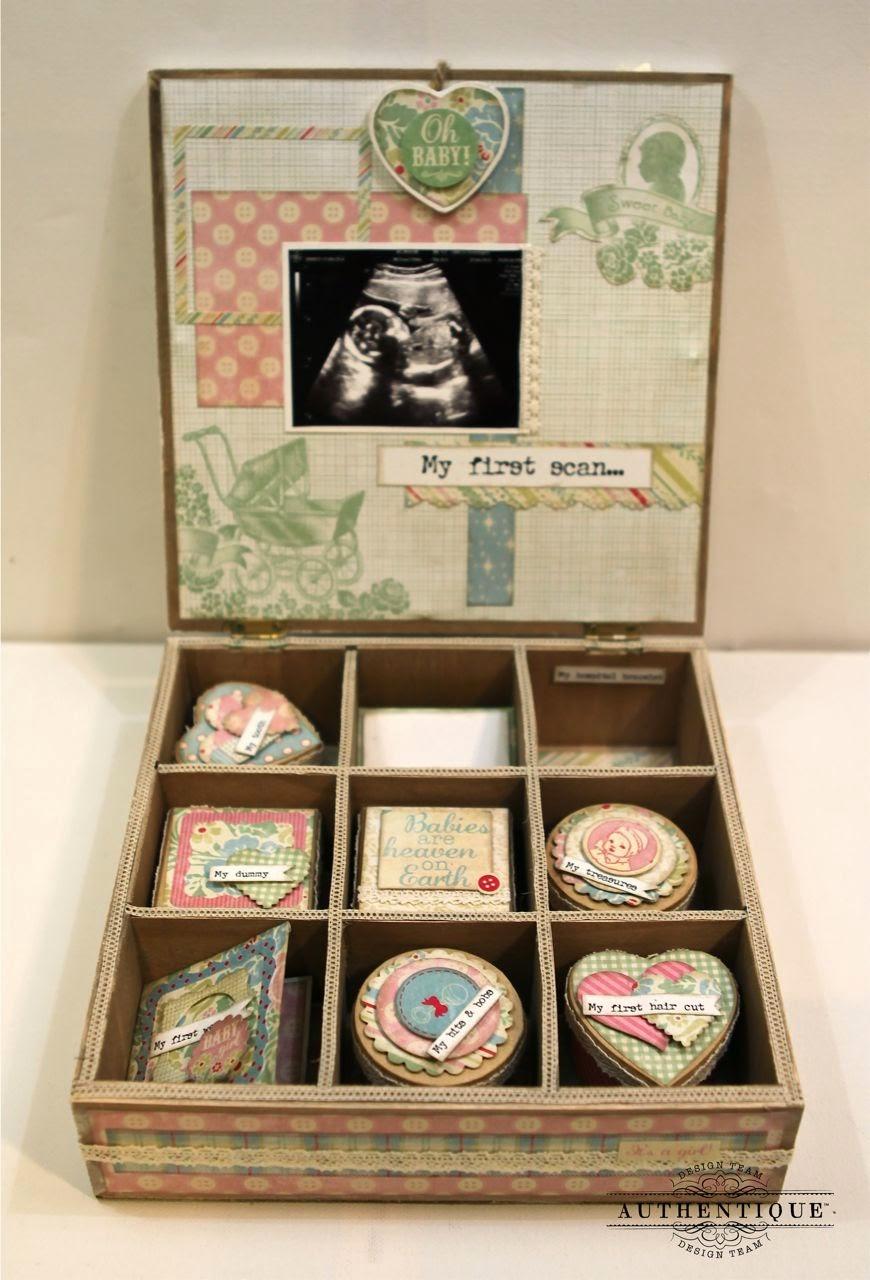precious baby memory box. Black Bedroom Furniture Sets. Home Design Ideas