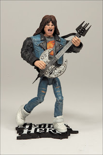 axel guitarra action figure Urashop
