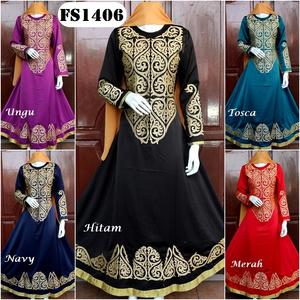 Trend Model Baju Jodha Akbar