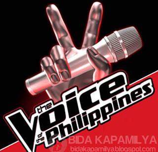 The Voice of the Philippines logo