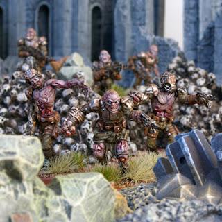 Zombie Marines