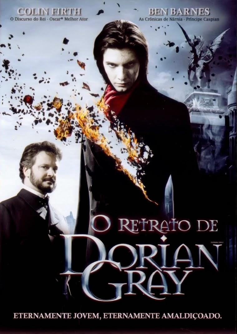 O Retrato de Dorian Gray – Dublado (2009)
