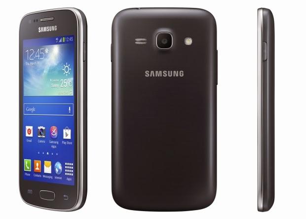 Samsung Galaxy Ace 3 3G GT S7270