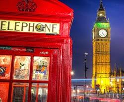 lavorare e stabilirsi a Londra
