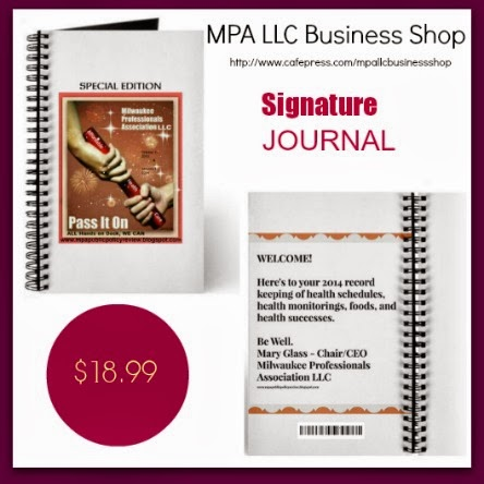 MPA LLC BUSINESS SHOPS