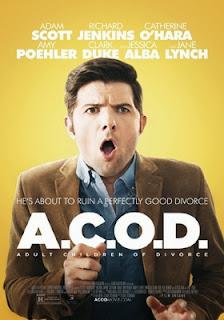A.C.O.D. – online 2013