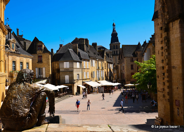 week end en Perigord  - Sarlat
