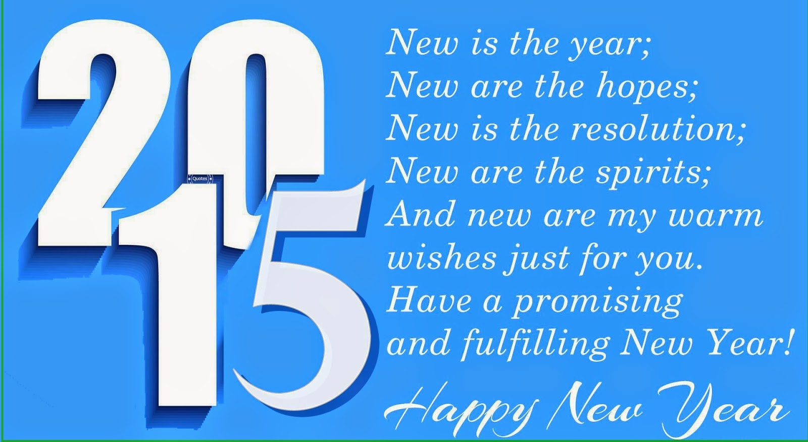 Happy New Year 2015 Greeting Cards For Free Download Happy New