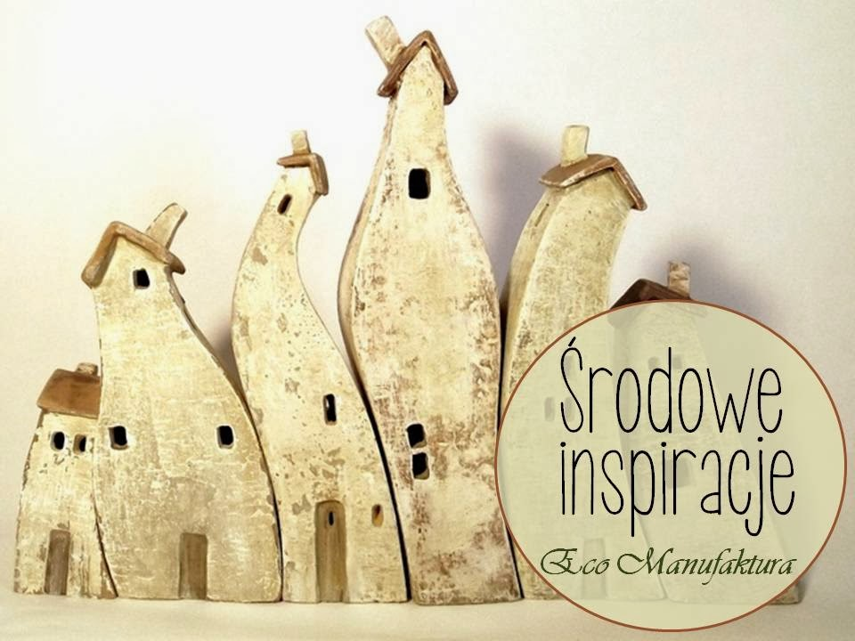 inspirujące blogi hand made - środowe inspiracje Vesna Gusman