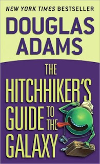 Click Here To Read The Hitchhiker's Guide to the Galaxy Online Free
