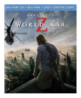 World War Z 2013 UNRATED BDRip