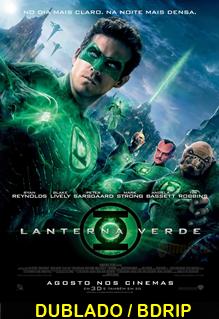 Assistir Lanterna Verde Dublado 2011