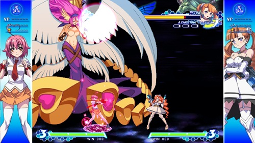 Arcana Heart 3 LOVE MAX!!!!! - PC (Download Completo em Torrent)