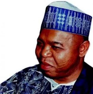 Most Wanted! EFCC Declares Ex-Gov Abubakar Audu Wanted