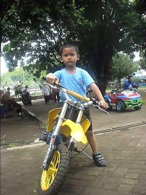 Fatih Naik Motor