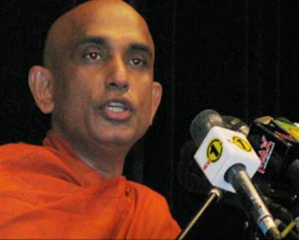 'JHU has still not decided to leave govt:' Rathana Thera says after meeting MR