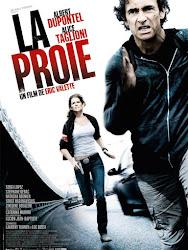 Le dernier film que j'ai vu :