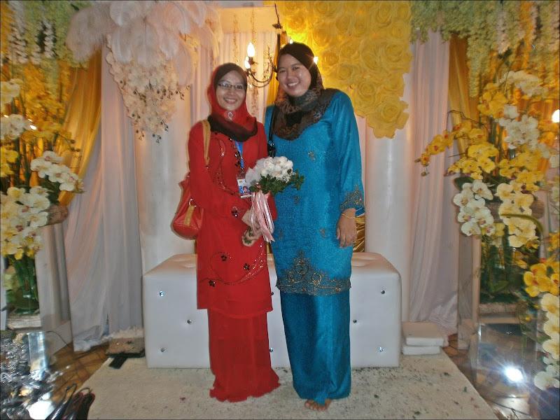 selamat pengantin baru, pelamin pengantin, pengantin 2013, majlis kawin, majlis kawin mek zura, sahabatku, kenduri kawin, musim kenduri, musim kawin,