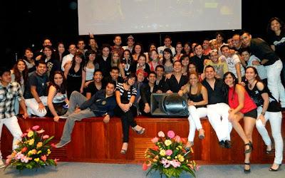 EXPO U LANDIVAR Tu Espacio 2012