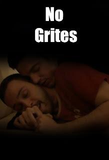Corto Gay: No Grites