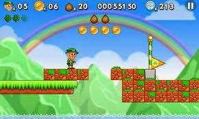 Lep's World 2 android