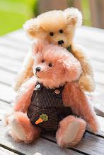 Bären-Adoption