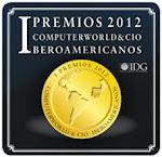 PREMIO COMPUTER WORLD