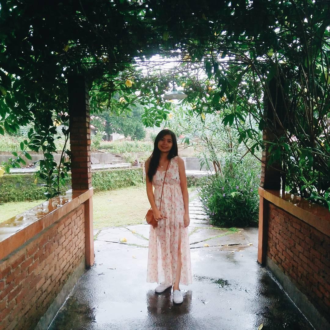 Tessa Sonia Warongan