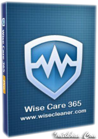 Wise Care 365 Pro 2.28 Build 185