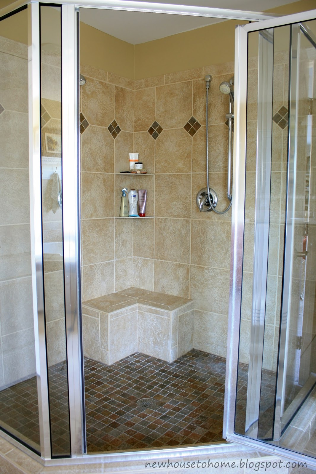 bathroom shower surrounds what to wear with khaki pants bathroom shower surrounds didn t change anything in the shower but i thought you