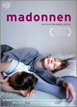 Capa - Madonnen