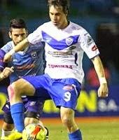 Gol de San José