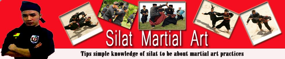 Silat Martial Art