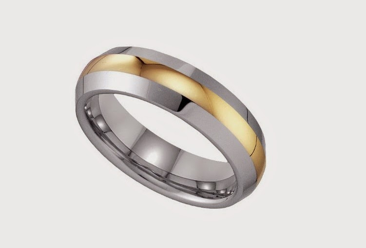 Tungsten wedding bands pros cons