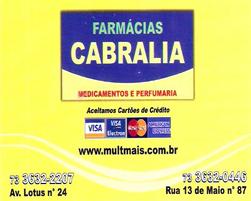 Farmácias Cabralia