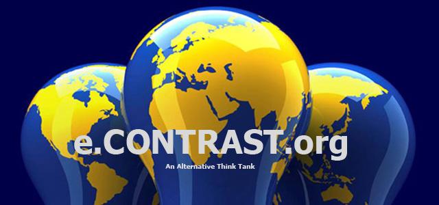 E-contrast