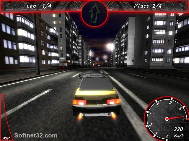 تنزيل لعبة سباق السيارات 2015 Illegal Street Racers مجانا