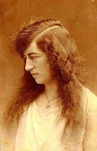 Mi tía Victoria