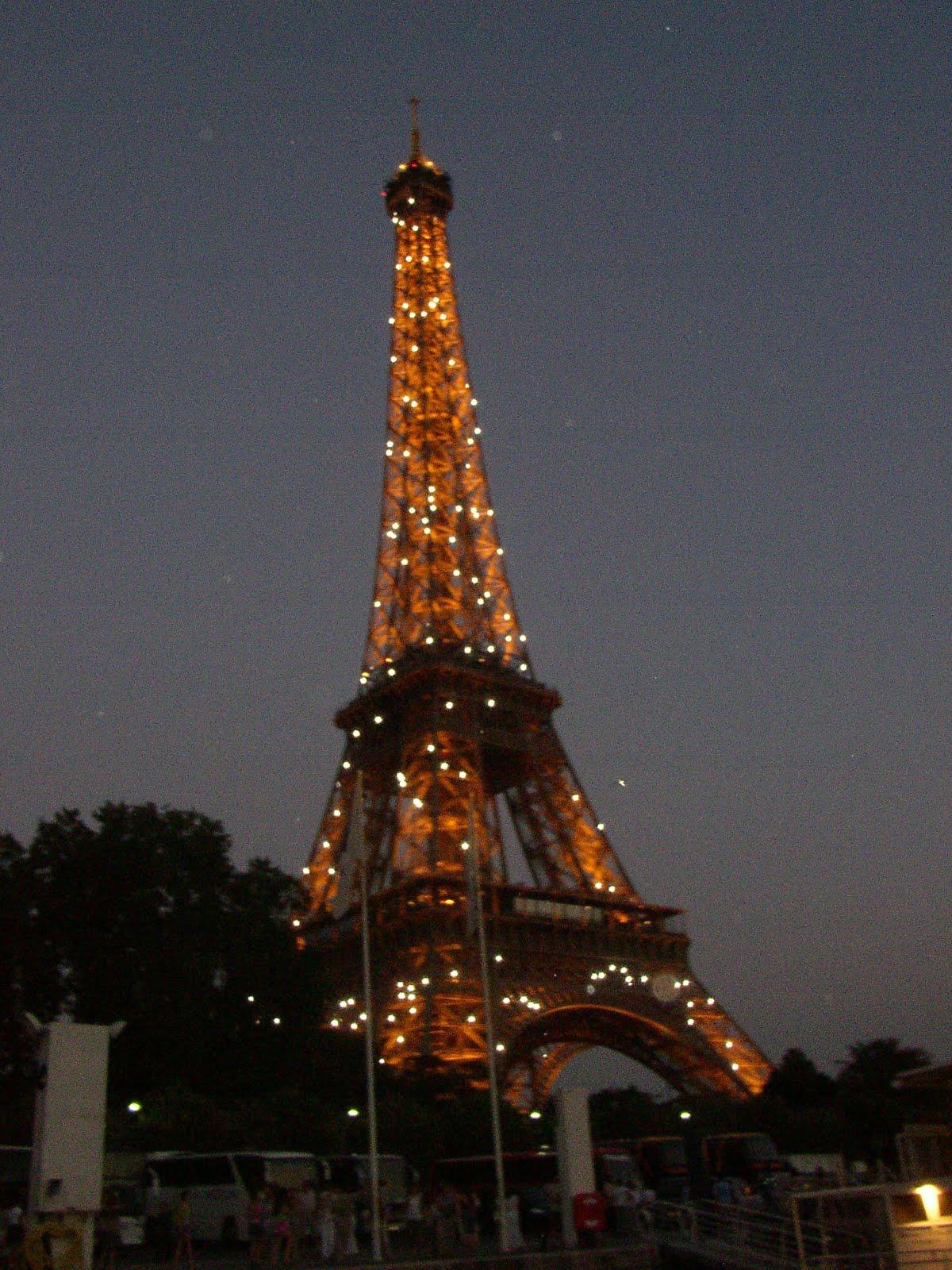 donna russo morin the best day in paris versailles eiffel tower