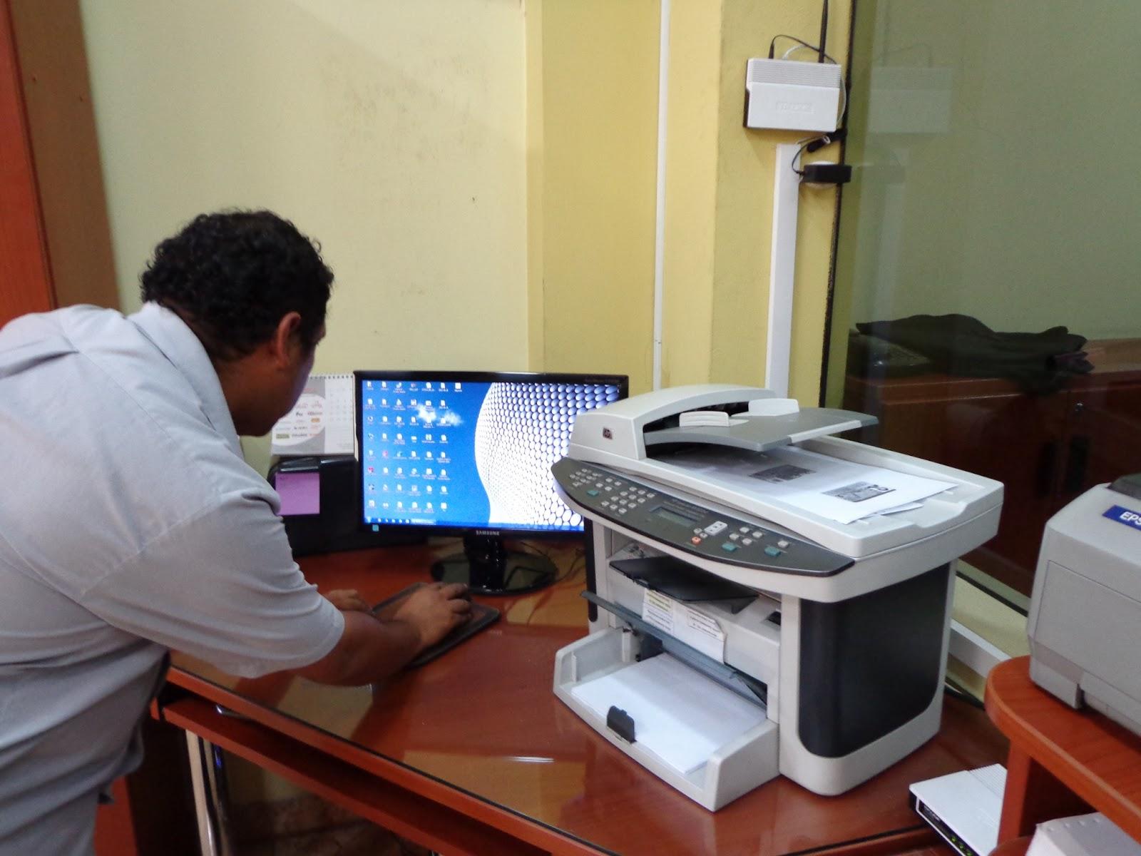 Redes inalambricas wifi lan wan independencia lima peru for Computadoras para oficina