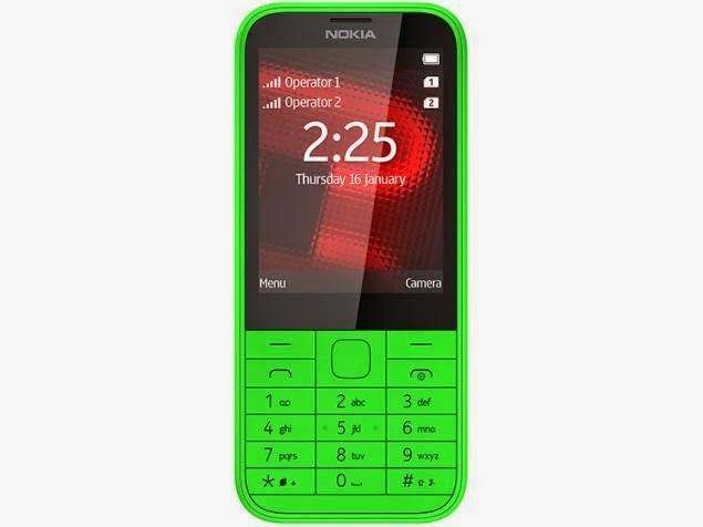 Spesifikasi dan Harga Nokia 225 | HP Murah Berkualitas
