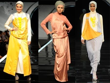 Event Desain Model Terbaru Baju Muslim