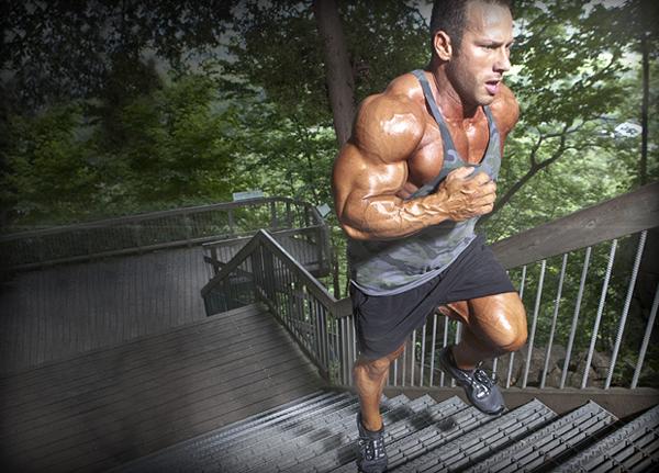 Cardio for Bodybuilders